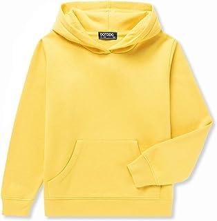 HODBAH0 UFC-Ultimate-Fighting Championship Kids Fashion Pullover Hoodies Boys Girls Casual Hooded Pocket Sweatshirt
