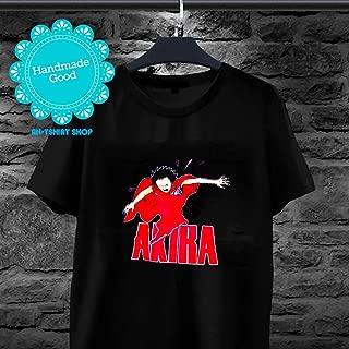 RARE-Vintage Akira Movie 1988 T-Shirt Tetsuo Anime T-Shirt for men and women