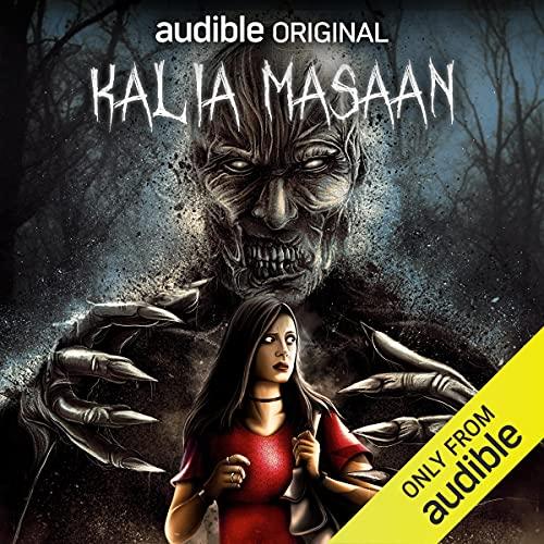 Kalia Masaan cover art