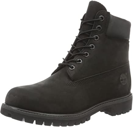 Timberland Men's 6 Inches Premium Ankle Boots