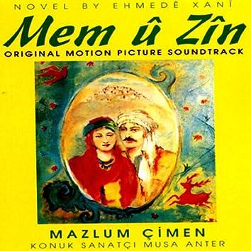 Mem û Zîn (Orijinal Film Müziği)