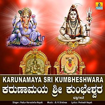 Karunamaya Sri Kumbheshwara - Single