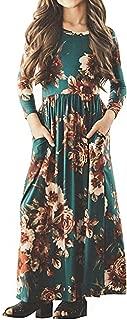 floral dress for kids