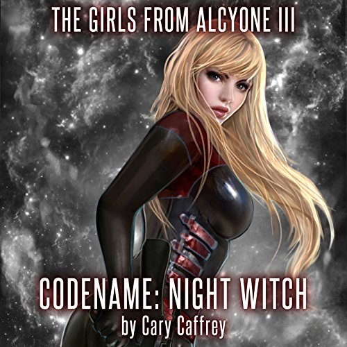 Codename: Night Witch cover art