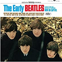 The Early Beatles The U.S. Album