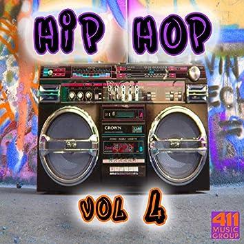 Hip-Hop, Vol. 4
