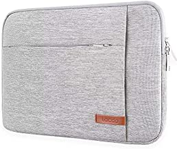 Lacdo 14 Inch Laptop Sleeve Computer Case Portable Bag for Dell Inspiron 14 5481 / HP Stream 14