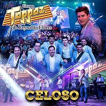 Celoso (En Vivo)