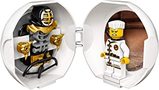 LEGO Ninjago Zane Kendo Training Pod 5005230 Polybag