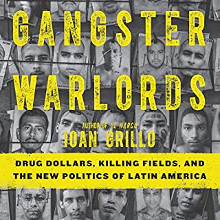 Gangster Warlords cover art