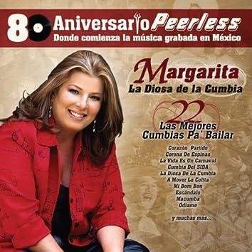 Peerless 80 Aniversario - Las Mejores Cumbias Pa' Bailar
