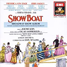 Show Boat 1988 Studio Cast Highlights