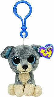 Ty Beanie Boos Scraps - Clip the Dog