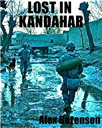 Book Review: Lost in Kandahar by Alex Berenson