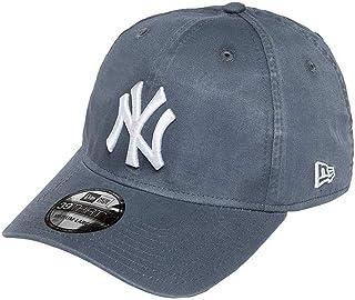New Era Washed 3930 Neyyan Sltwhi Beyzbol Şapkası