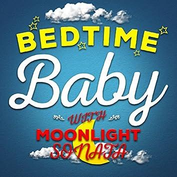 Bedtime Baby with Moonlight Sonata