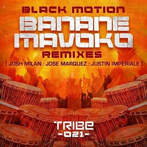 Black Motion feat. Jah Rich