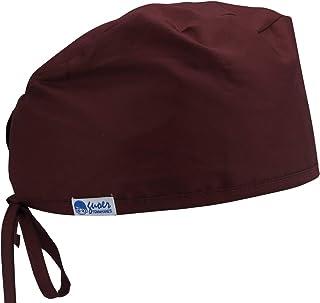 قبعة تقشير للرجال والنساء من GUOER مقاس واحد متعددة الألوان (N17B03)