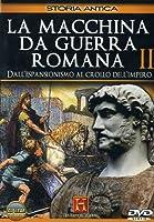 La Macchina Da Guerra Romana #02 [Italian Edition]