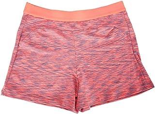 3bc3156f5 Amazon.es: Rojo - Pantalones cortos / Niña: Deportes y aire libre