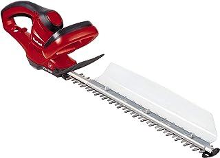 comprar comparacion Einhell GC-EH 6055 - Recortasetos eléctrico, 600W (longitud de corte: 550mm, longitud de la hoja: 610mm, espacio entre die...