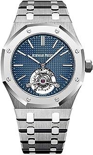 Audemars Piguet Royal Oak Tourbillon Extra-Thin Titanium Watch 41 mm 26510IP.OO.1220IP.01