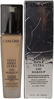 Lancôme Teint Idole Ultra 24h Wear & Comfort Retouch-free Divine Perfection Foundation - Oil-free. Fragrance-free SPF 15 (260 Bisque N)