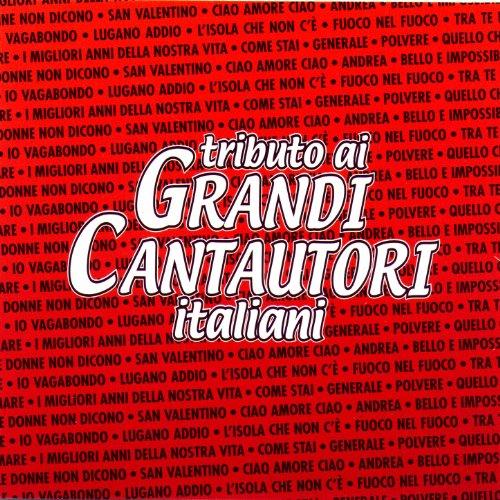 Tributo Ai Grandi Cantautori Italiani