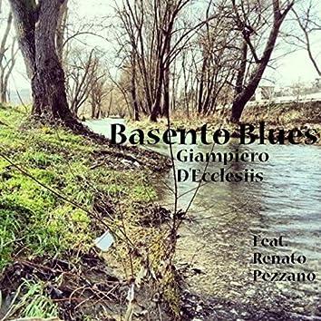 Basento Blues (feat. Renato Pezzano)