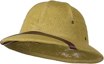 Funny Party Hats Pith Hat – Pith Hat Helmet – Safari Hats – Adult Costume Hats – French Pith Hat