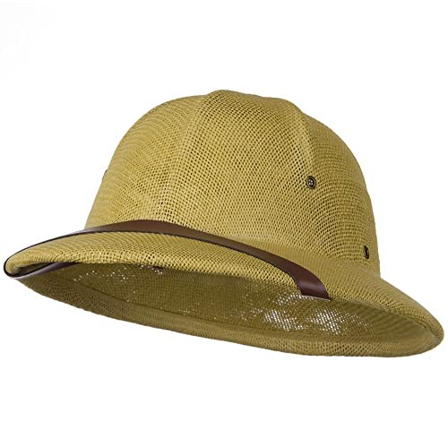 f9e1582100a Funny Party Hats Pith Hat – Pith Hat Helmet – Safari Hats – Adult Costume  Hats