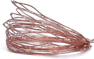 Best copper fairy lights Reviews