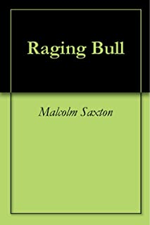 Raging Bull (English Edition)