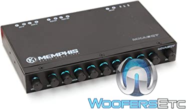 Best marine stereo equalizer Reviews