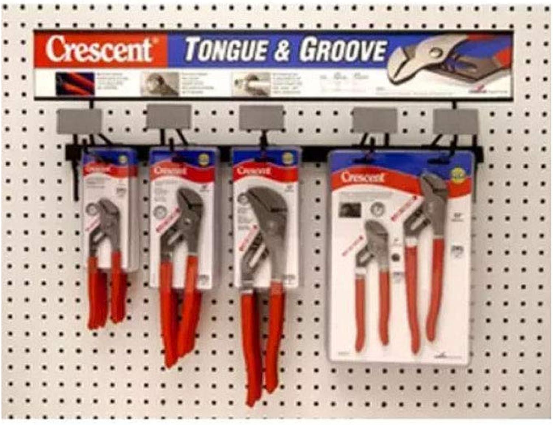 Halbmond-Handwerkzeuge Kombi CF10, Zunge und Groove Zangen B01B69CZEW | Lassen Sie unsere Produkte in die Welt gehen