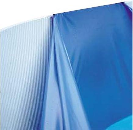 Gre FPROV610 - Liner para Piscinas Ovaladas, 610 x 375 x 120 cm (Largo
