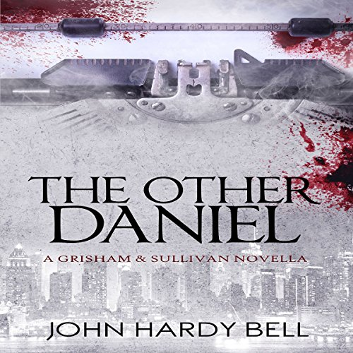 The Other Daniel audiobook cover art