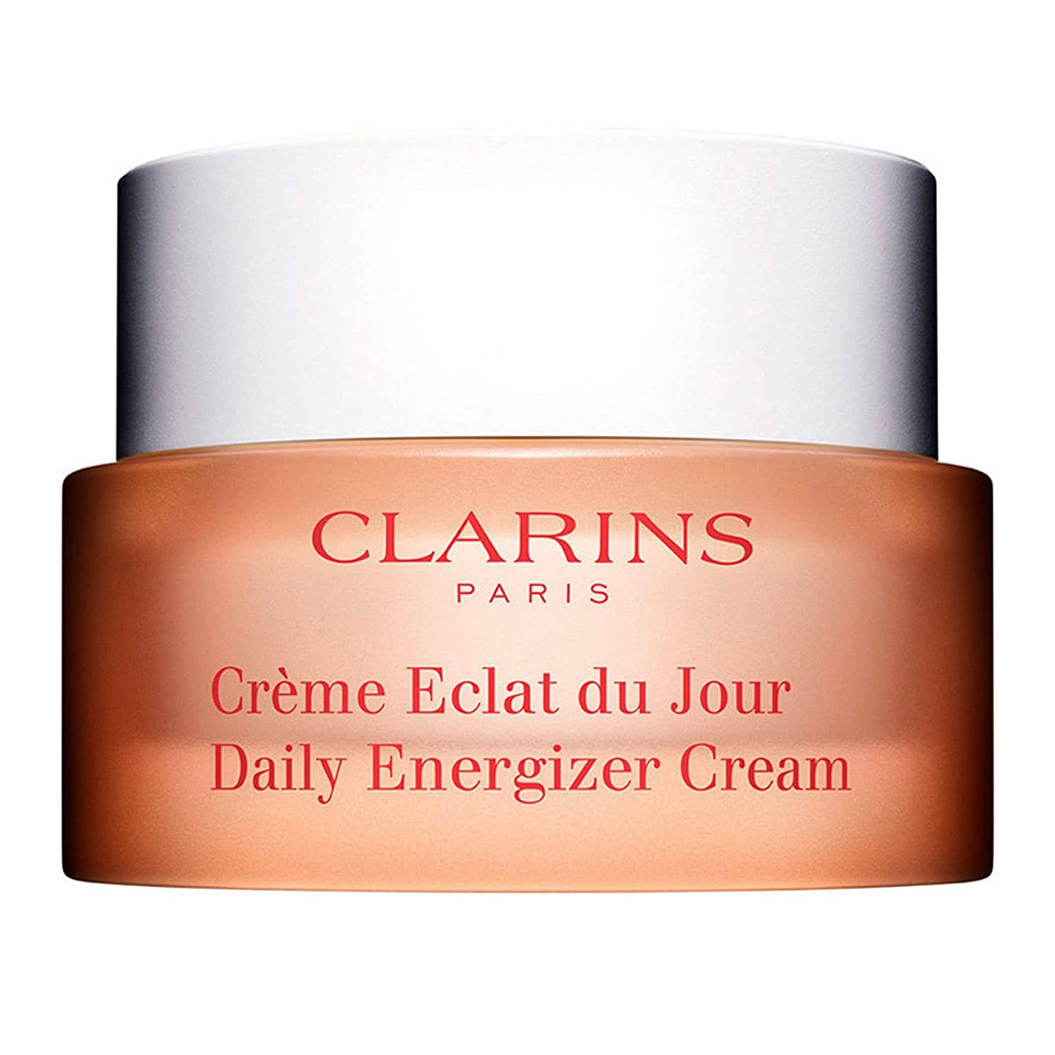拾う安全タイトClarins Daily Energizer Cream Normal to Dry Skin 30ml [並行輸入品]