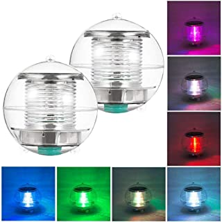 Best globe that turns with light Reviews