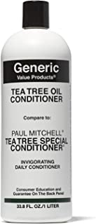 Best generic tea tree conditioner Reviews