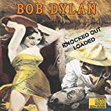 Dylan,Bob: Knocked Out Loaded (Audio CD)