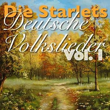 Deutsche Volkslieder Vol. 1
