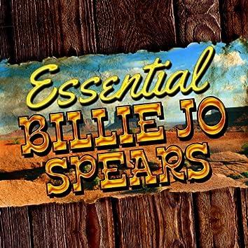 Essential Billie Jo Spears