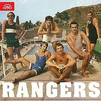 Rangers III.