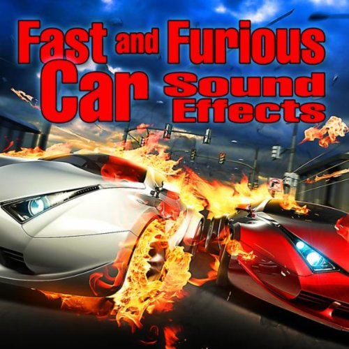 Formula One Vintage: One Carpass By - Sound Effect Library
