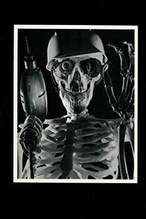 """STEPHEN KING'S """"SKELETON CREW"""" LIMITED EDITION BY SCREAM PRESS IN PICTORAL CUSTOM SLIPCASE. SIGNED BY KING AND ILLUSTRATOR J.K. POTTER"""