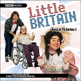 Little Britain audiobook cover art