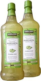 Best margarita mix costco Reviews