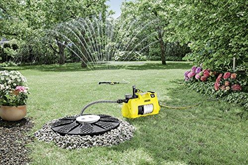 Kärcher Gartenpumpe BP 7 Home & Garden - 4