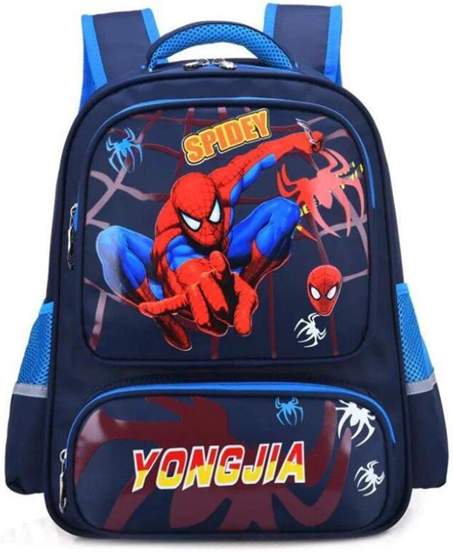 Kinderrucksack 3D Anime Cartoon wasserdichte wasserdichte wasserdichte Daypack Schultasche B07PP7LML4  Für Ihre Wahl d5f541